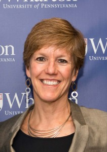 Prof. Katherine Klein becomes vice dean, Social Impact Initiative.