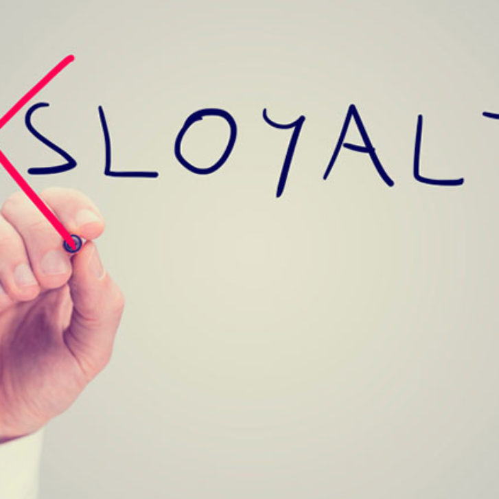 Loyalty: A Lesson for Startup Founders
