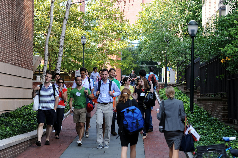Young Alums Offer Advice to New MBAs
