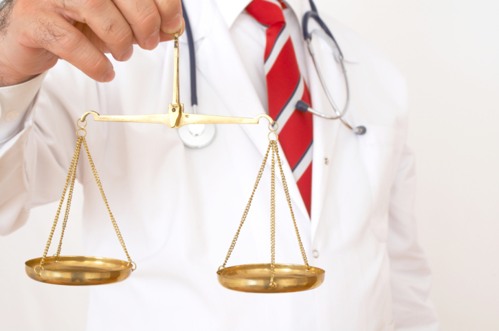 Three Answers to the Medical Malpractice Question