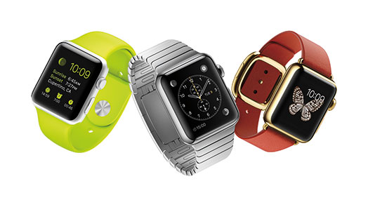Can Apple Watch Drive Health Wearables to Mainstream?