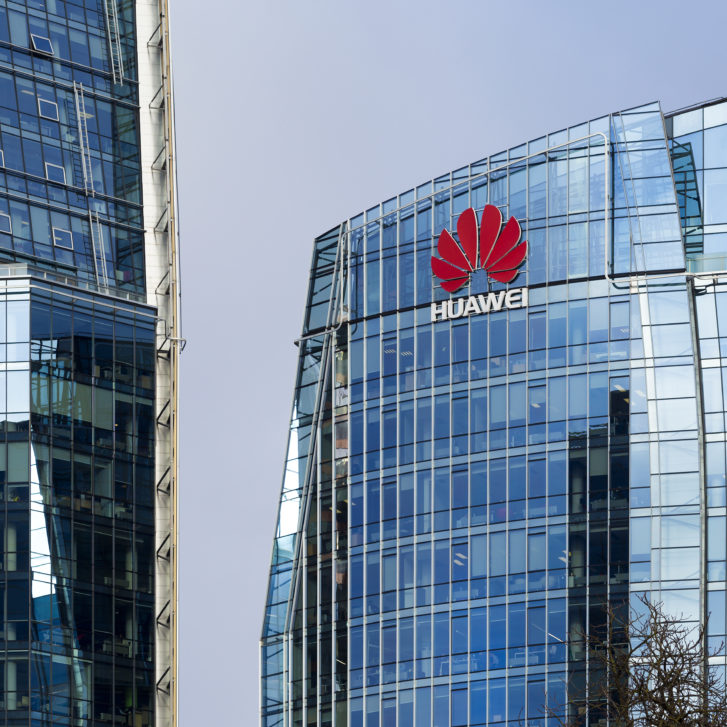 Making Sense of the War on Huawei