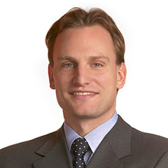 Pride of Private Equity: Jason Wright