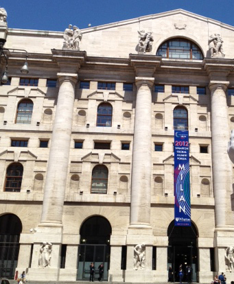 Lifelong Learning in Italy's Capital of Business