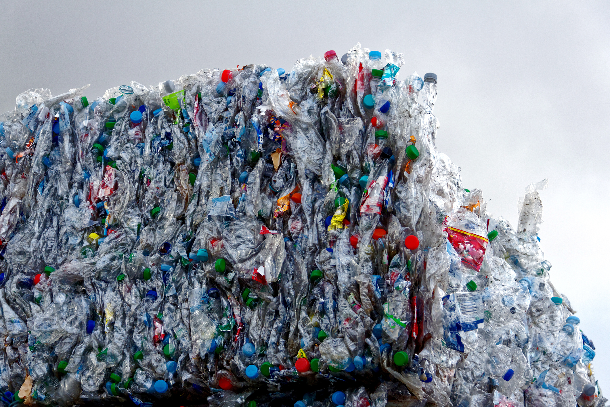 Trade Wars Could Make Global Plastic Problem Worse