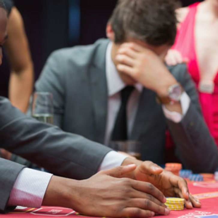 Poker Hack to Help With Active Investing