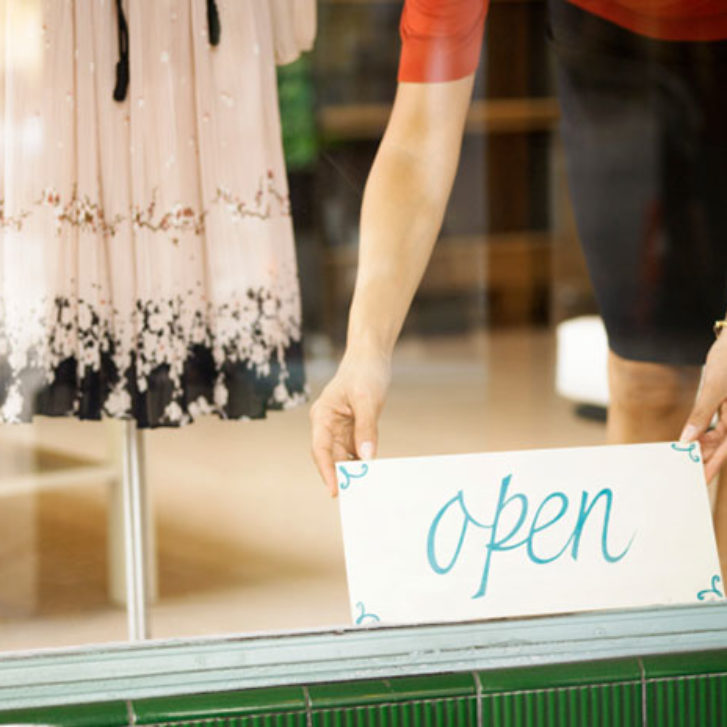 Shop for Analytics From a Wharton Startup