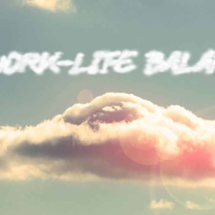 Work-Life Balance for Business Students