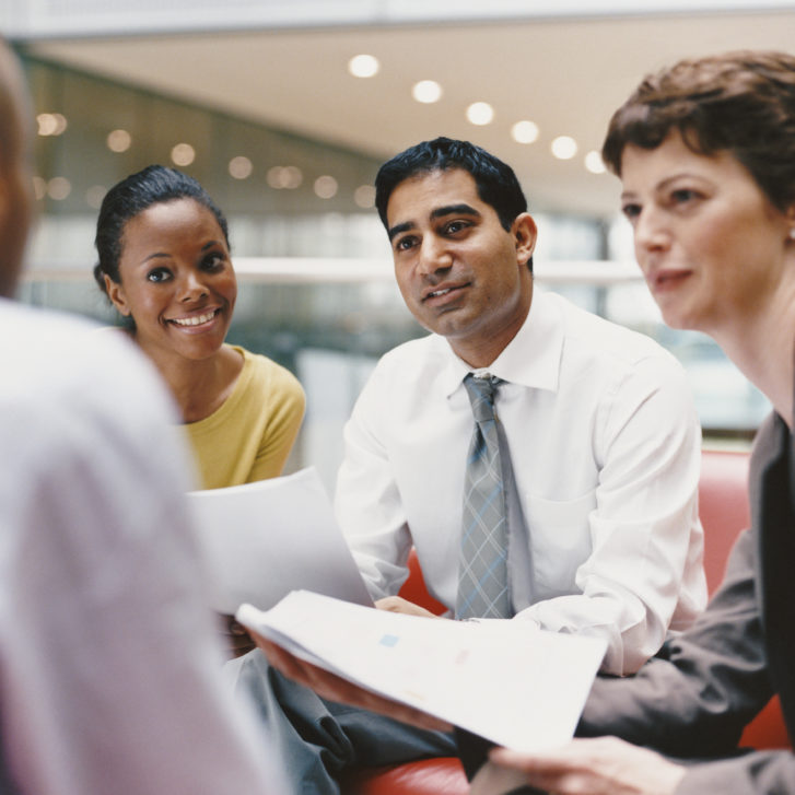 Four Ways Managers Can Maximize Team Engagement