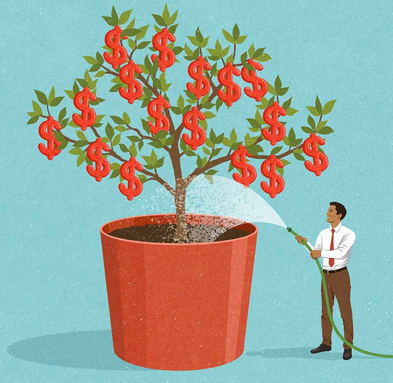 Finding Virtue in Private Equity