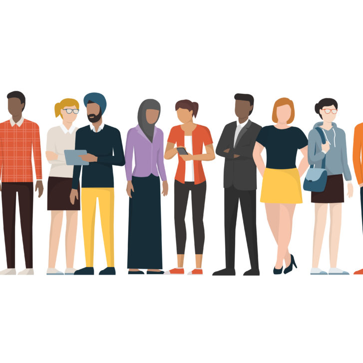 Why Diversity Is About More Than Numbers