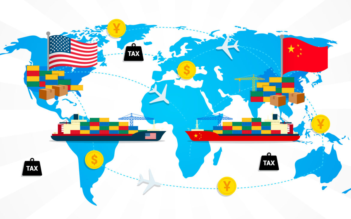 Why U.S.-China Supply Chains Are Stronger Than the Trade War
